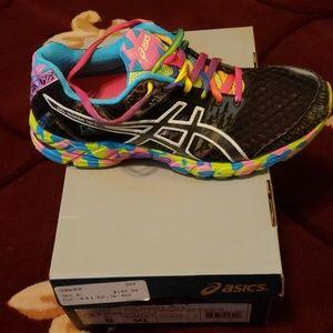 Asics Shoes - Asics Gel noosa tri 8 new with box sz8